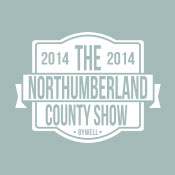 Northumberland County Show 2104 - 26th May 2014